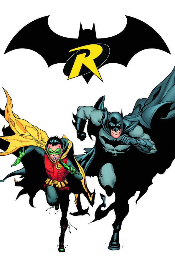 DC Icon Covers BMROB_Cv19_ds.indd