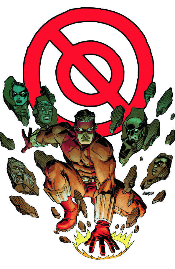 DC Icon Covers outsiders-36