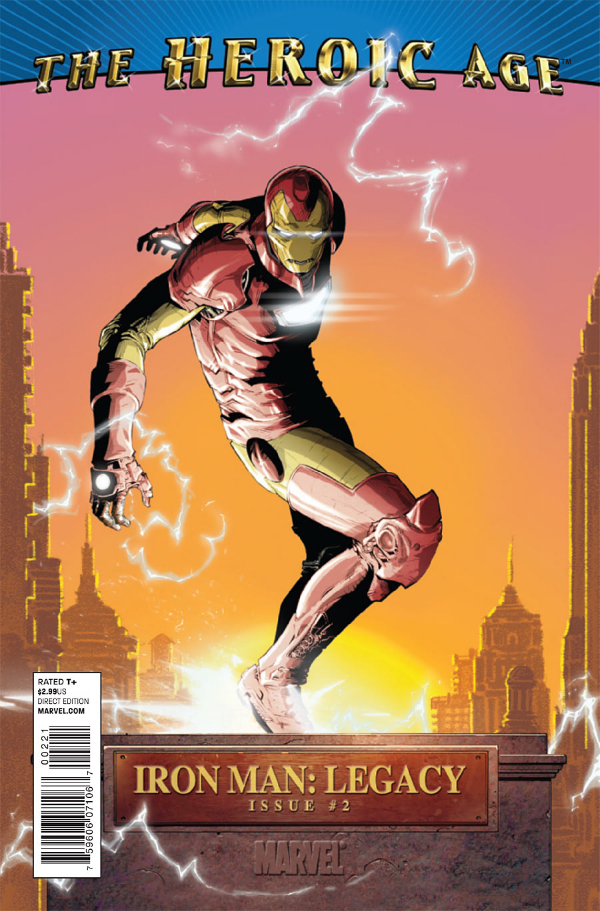 Marvel The Heroic Age Iron Man- Legacy 0002 the heroic age