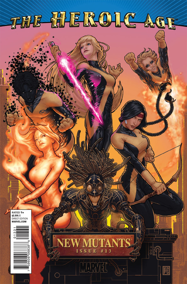 Marvel The Heroic Age New Mutants 0013 the heroic age