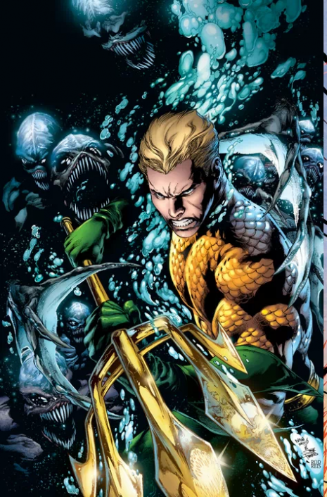 The New DCU Aquaman-e1307755124931