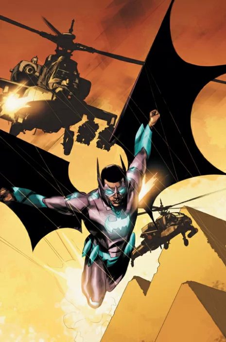 The New DCU Batwing-e1307814072349
