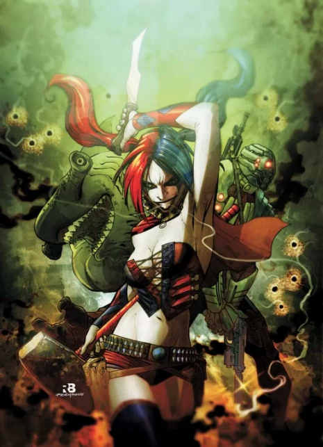 The New DCU SuicideSquad-e1307815597788