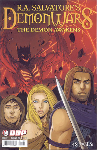 Demon Wars- The Demon Awakens [DDP] Mini 1 0001.JPG