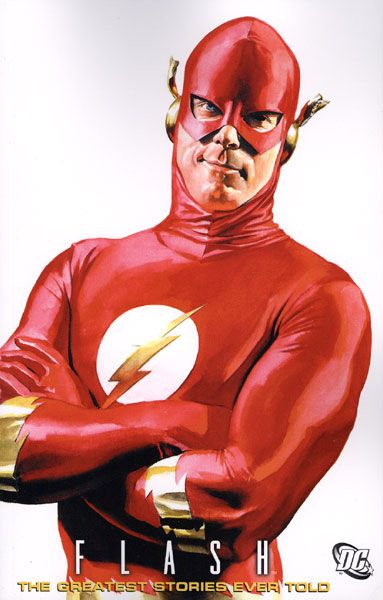 Flash- Greatest Stories Ever Told [DC] OS1 0001.JPG