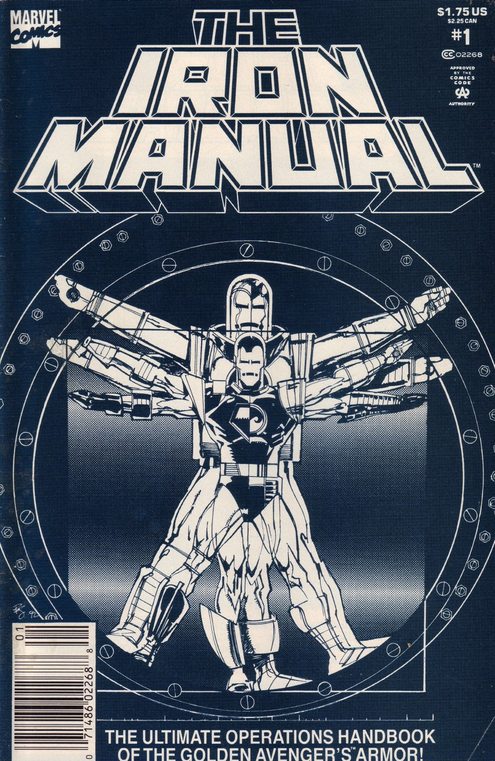 Iron Manual, The [Marvel] OS1 0001.JPG