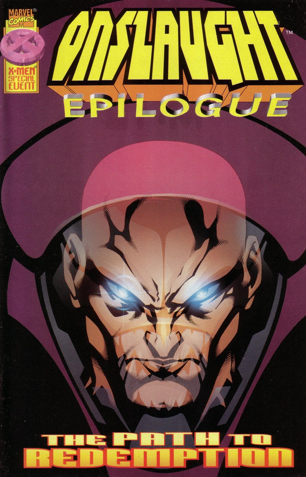 Onslaught- Epiolgue- The Road to Redemption [Marvel] OS1 0001.JPG