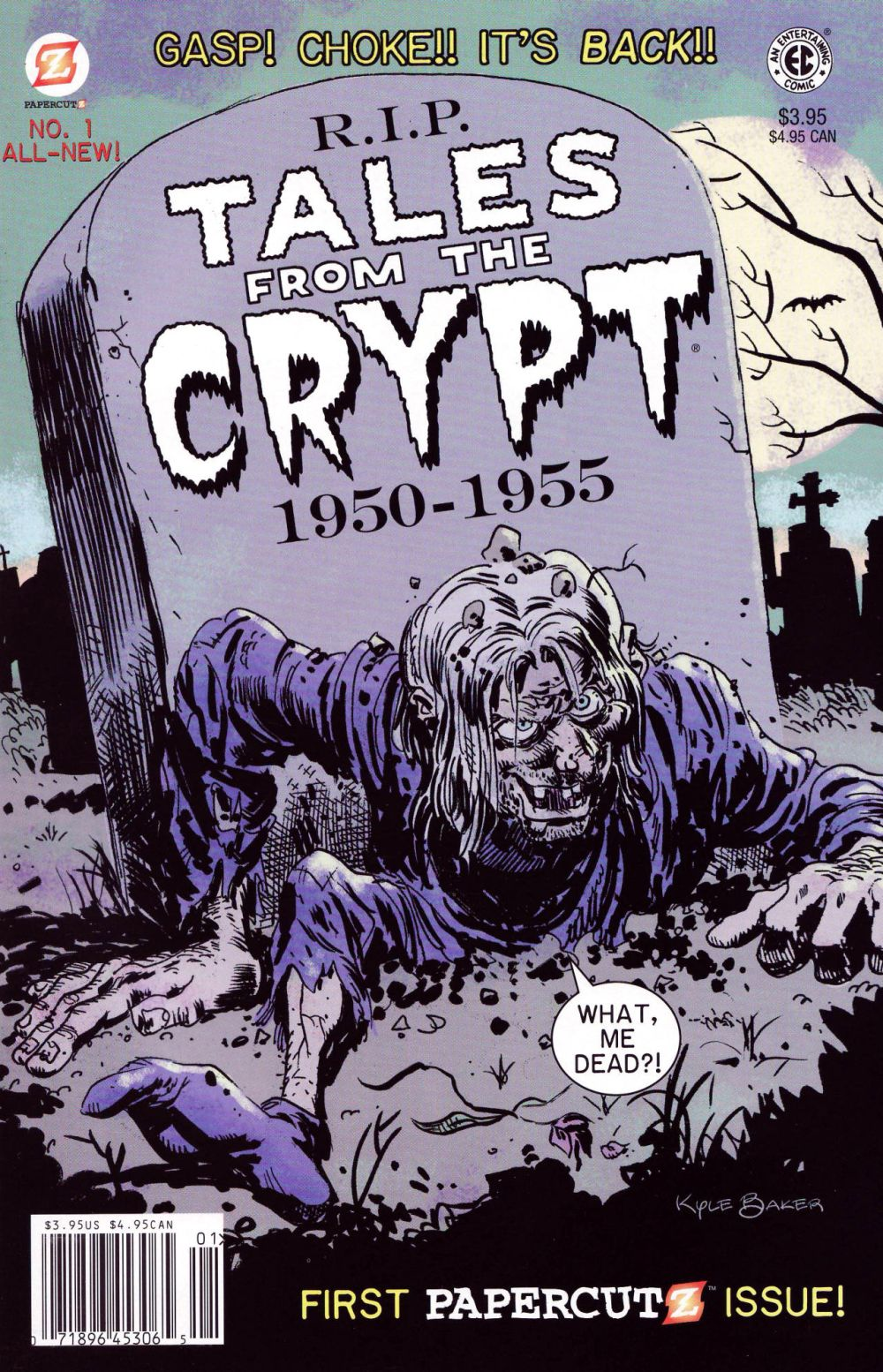 Tales From The Crypt [Papercut Z] V1 0001.JPG