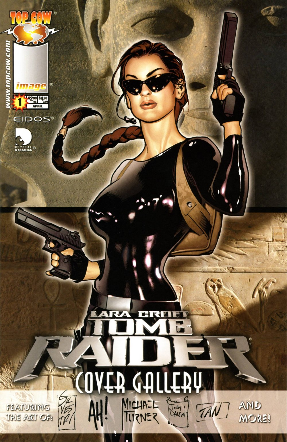 Tomb Raider- Cover Gallery [Image Top Cow] OS1 0001.jpg