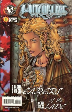 Witchblade- Bearers Of The Blade Special [Image Top Cow] OS1 0001.jpg