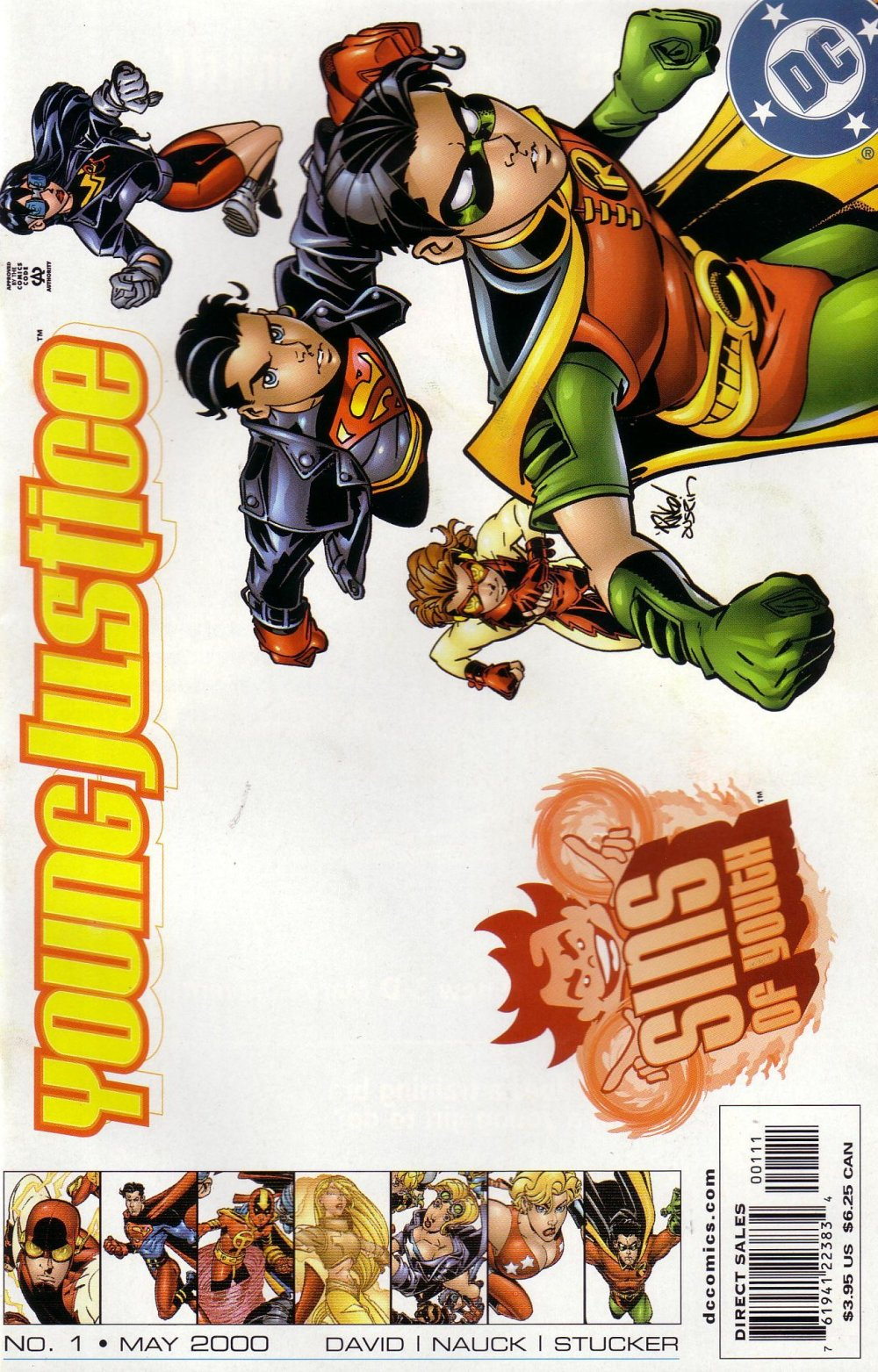Young Justice- Sins of Youth [DC] Mini 1 0001.JPG