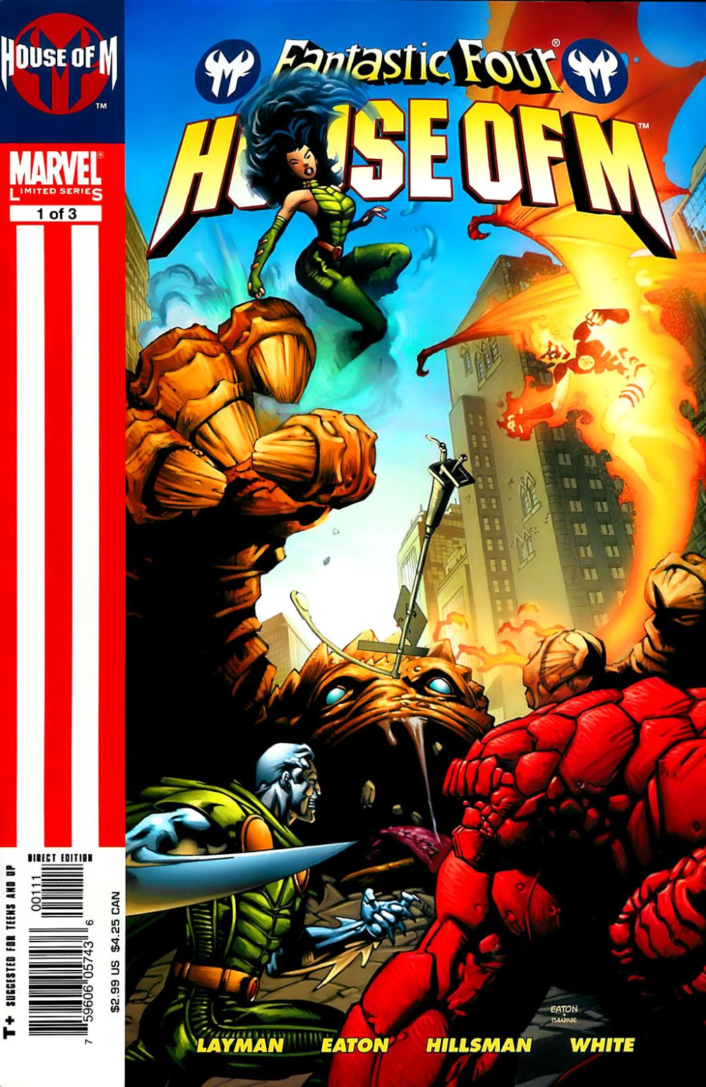 Fantastic Four- House Of M [Marvel] Mini 1 0001a.jpg