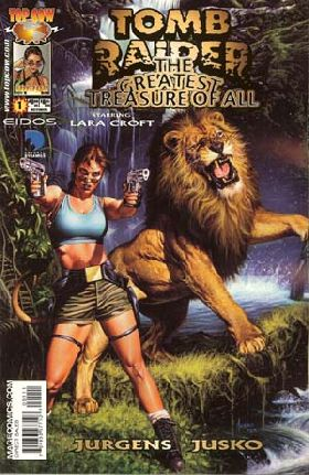 Tomb Raider- The Greatest Treasure of All [Image Top Cow] OS 1 0001a.jpg