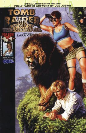 Tomb Raider- The Greatest Treasure of All [Image Top Cow] OS 1 0001b.jpg