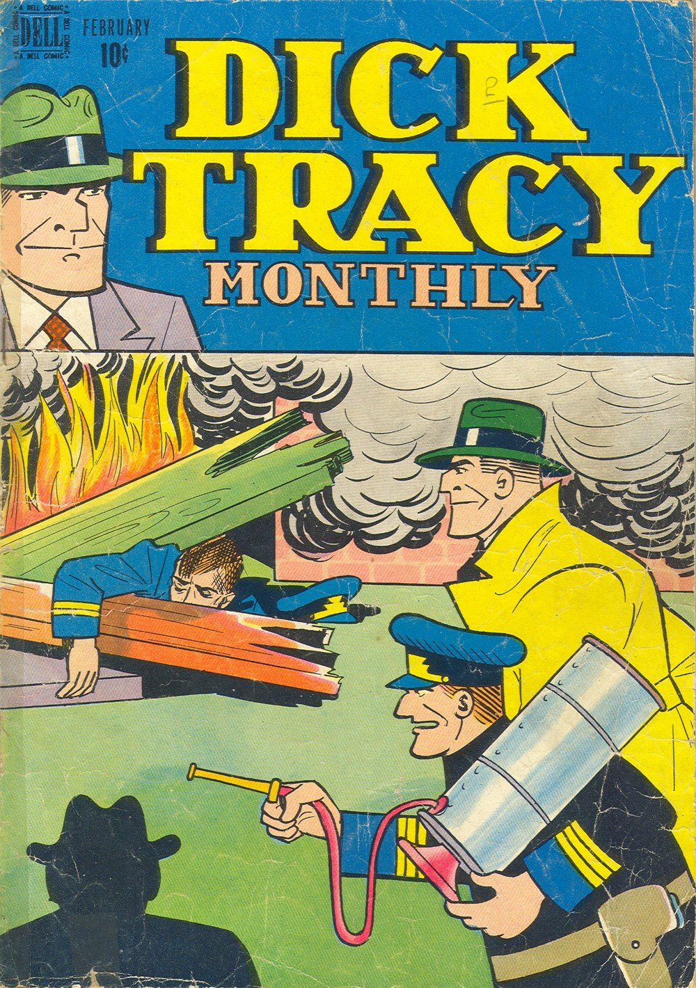 Dick Tracy- Monthy [Dell] V1 0002.jpg