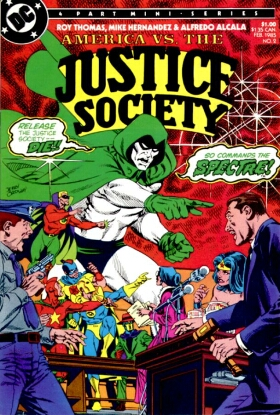 America Vs The Justice Society Of America [DC] Mini 1 0002.jpg