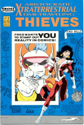 Aristocratic X-traterrestrial Time-Traveling Thieves [Comic Interview] V1 0002.jpg