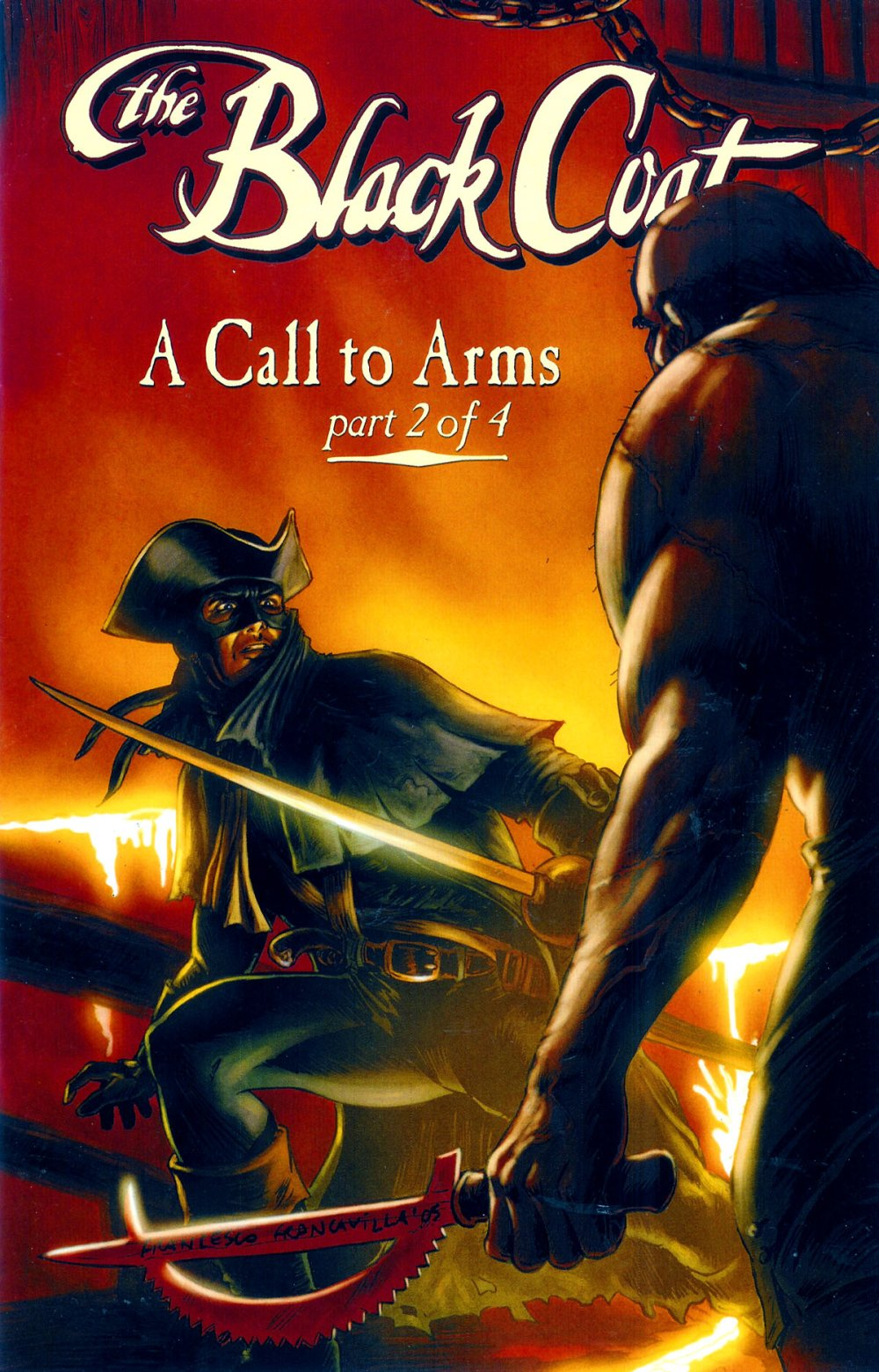 Black Coat- A Call To Arms [UNKNOWN] Mini 1 0002.jpg