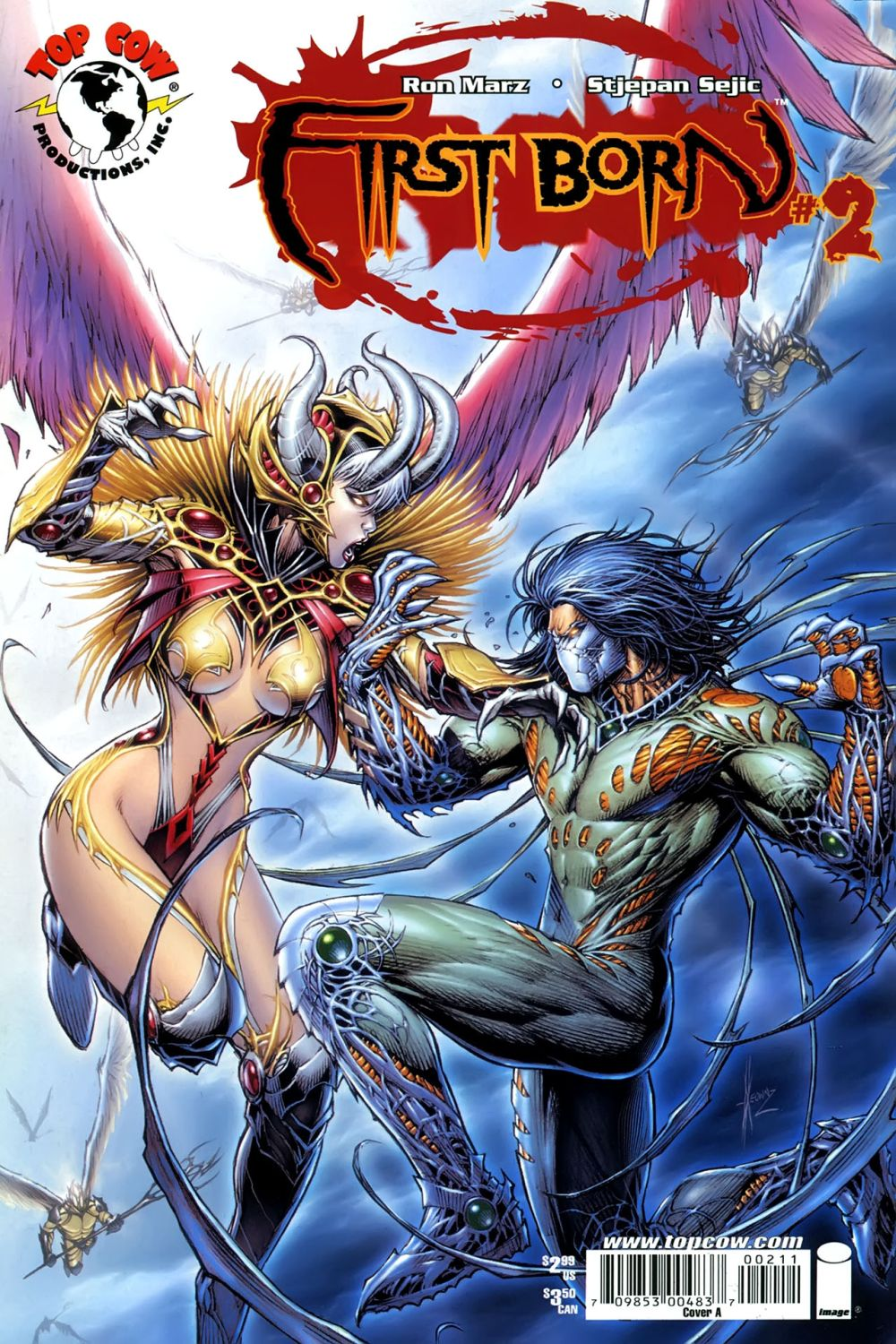 First Born [Image Top Cow] V1 0002a.jpg