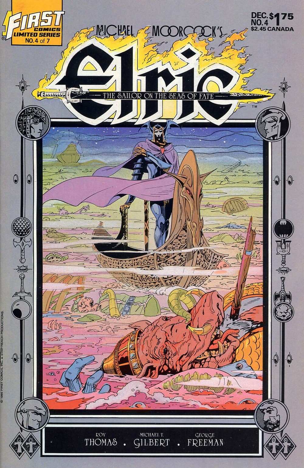 Elric- The Sailor On The Seas Of Fate [First] Mini 1 0004.jpg