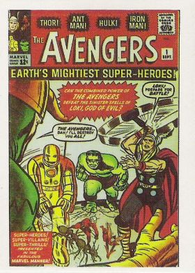 Marvel Super Heroes 1st Issue Covers 1984 Card Set 0004a.jpg