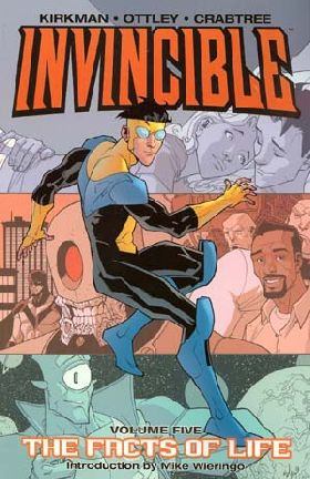 Invincible- Collected TPB [Image] V1 0005.jpg
