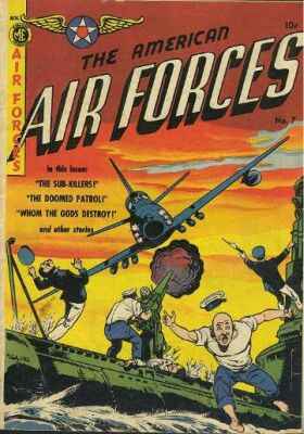 American Airforces, The [UNKNOWN] V1 0007.jpg