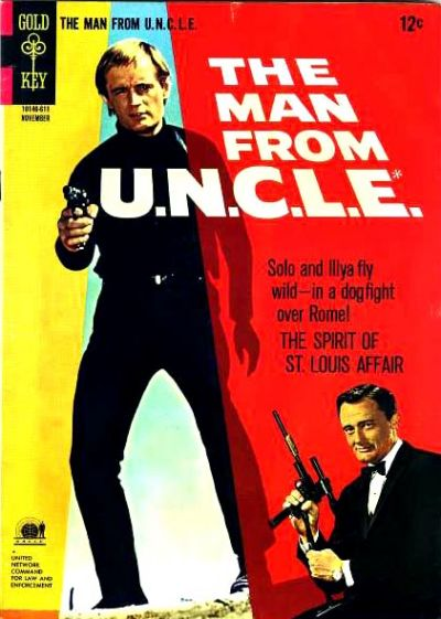 Man From Uncle, The [Gold Key] V1 0009.jpg