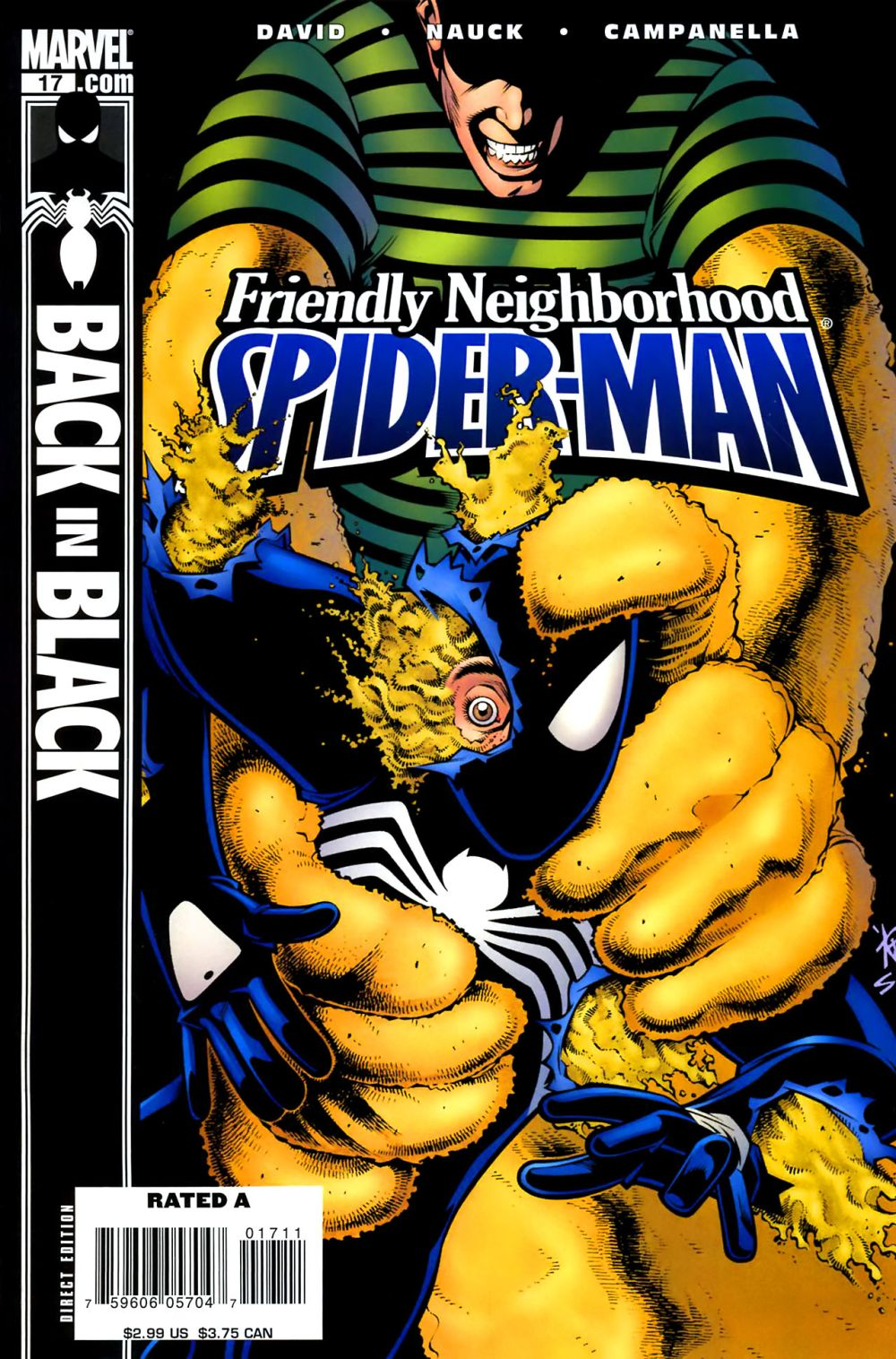 Friendly Neighborhood Spider-Man [Marvel] V1 0017a.jpg