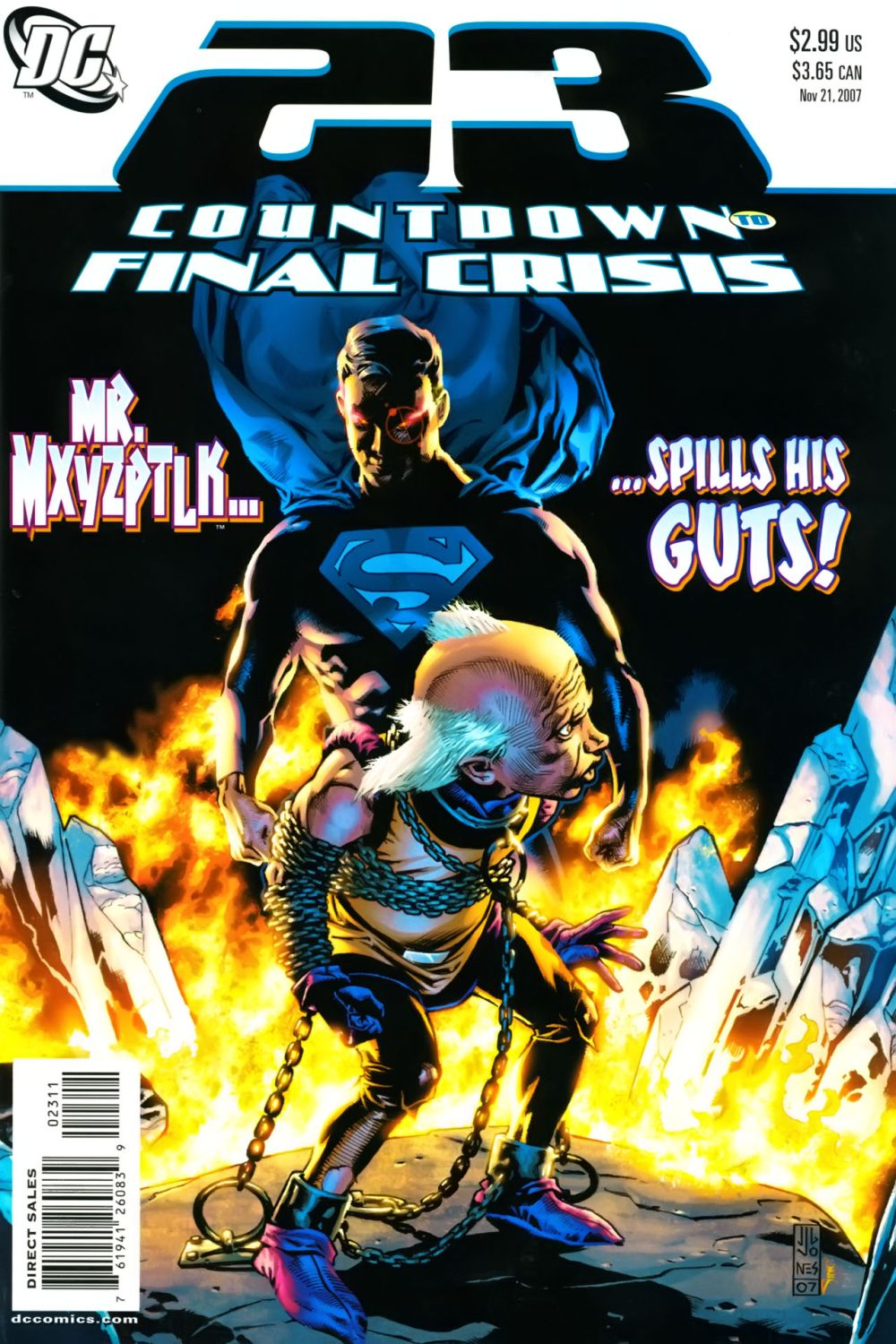 Countdown To Infinite Crisis [DC] Mini 1 0023.jpg