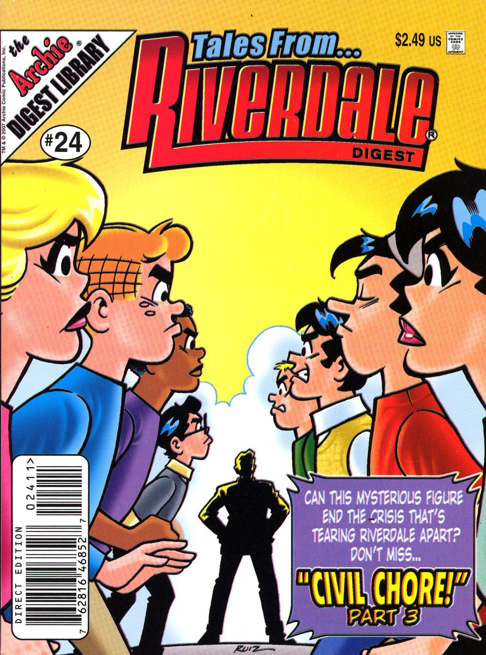 Tales From Riverdale Digest [Archie] V1 0024.JPG