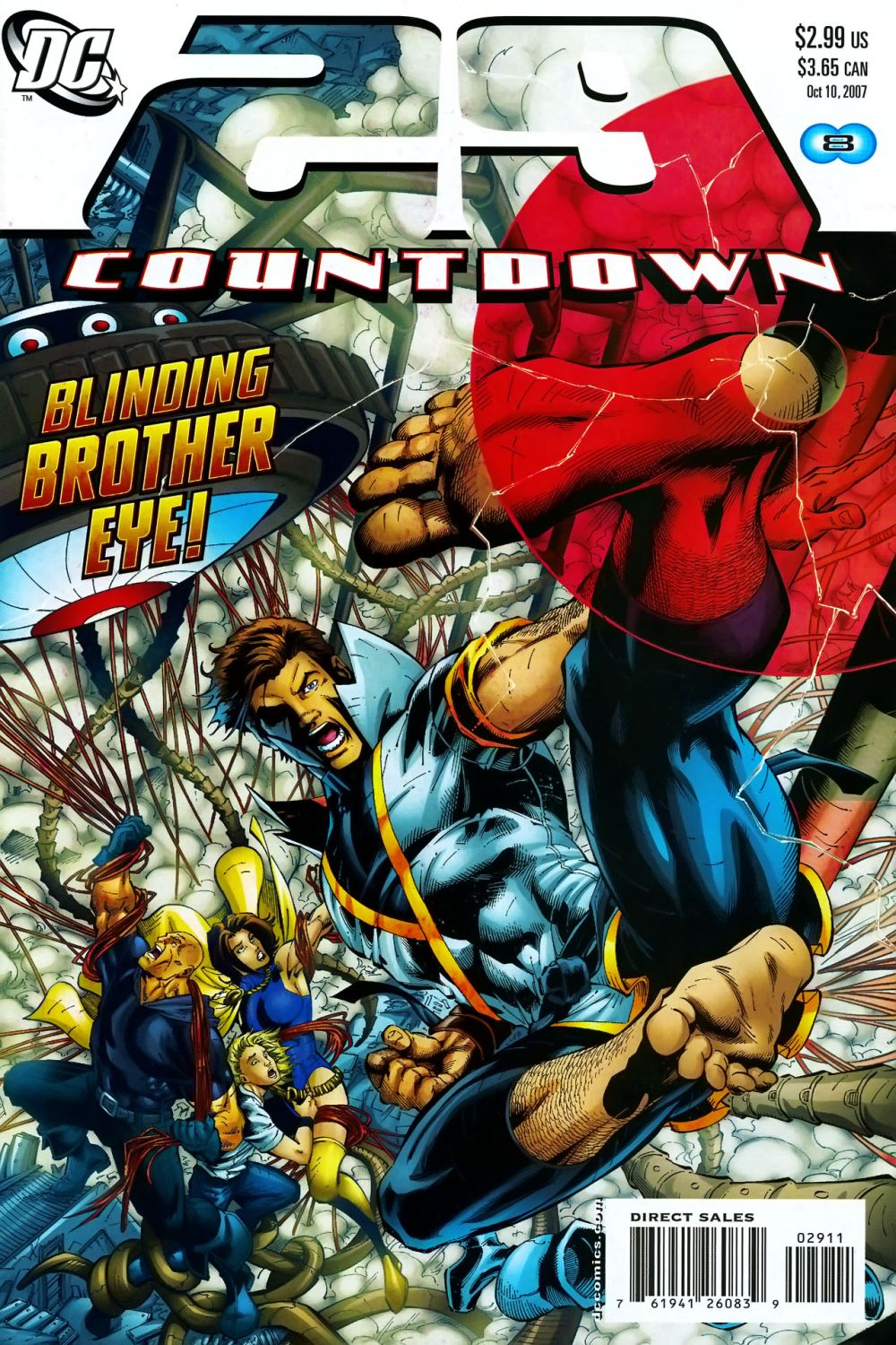 Countdown To Infinite Crisis [DC] Mini 1 0029.jpg