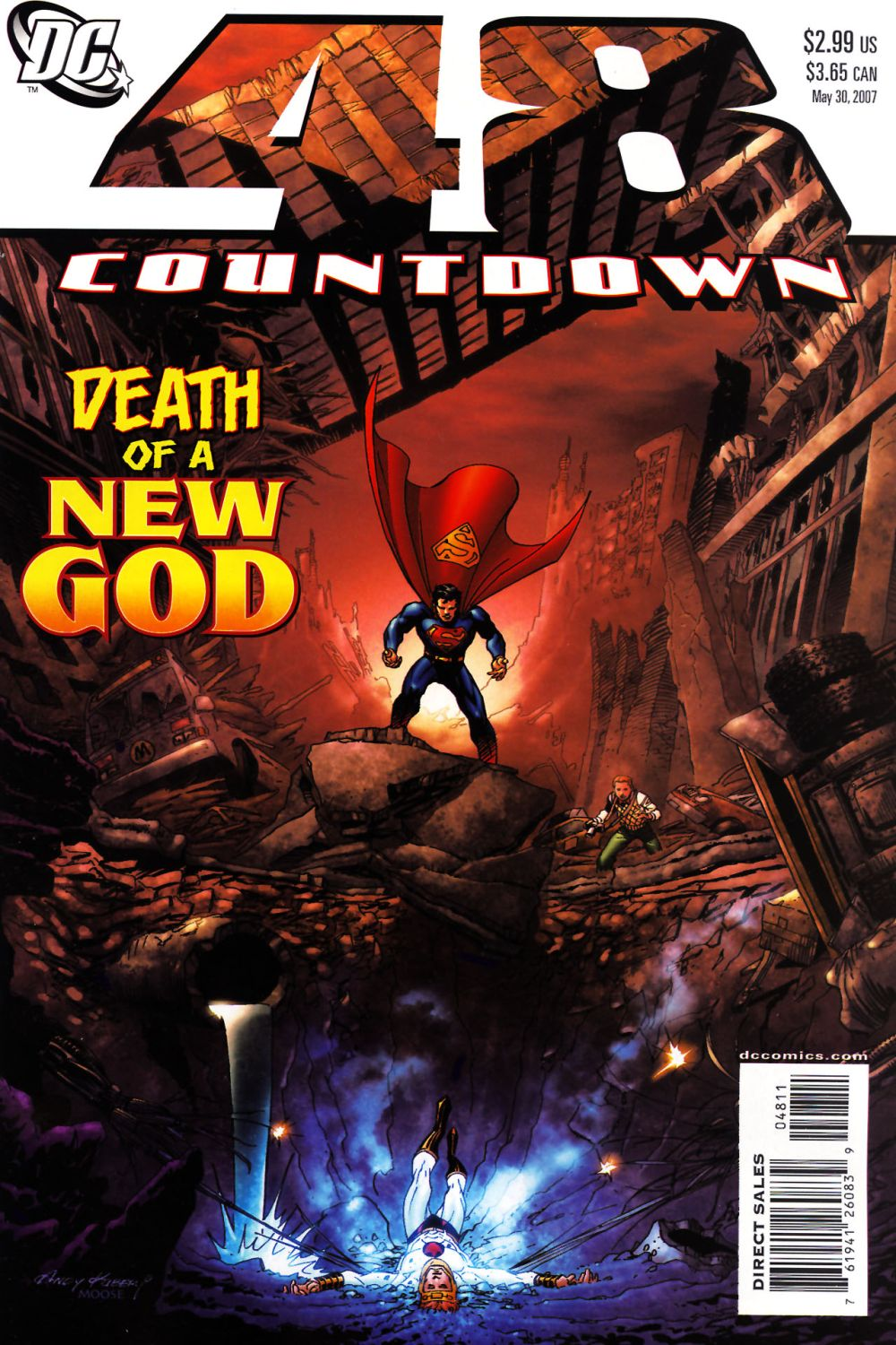 Countdown To Infinite Crisis [DC] Mini 1 0048.jpg