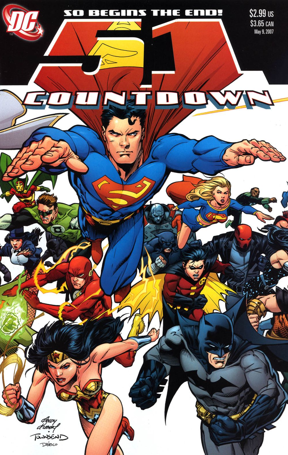 Countdown To Infinite Crisis [DC] Mini 1 0051.JPG