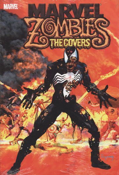 Marvel Zombies- The Covers [Marvel] OS1 HC.JPG