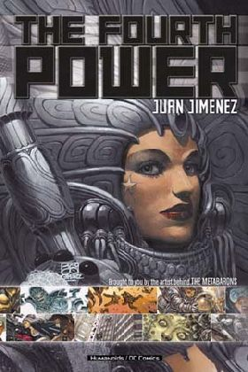Fourth Power, The [UNKNOWN] OS1 TPB.jpg
