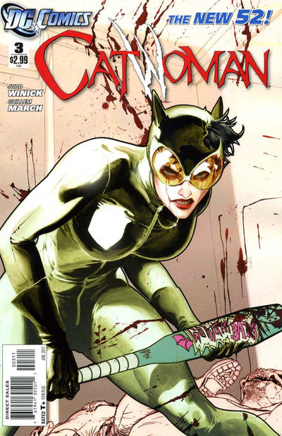 Catwoman 0003