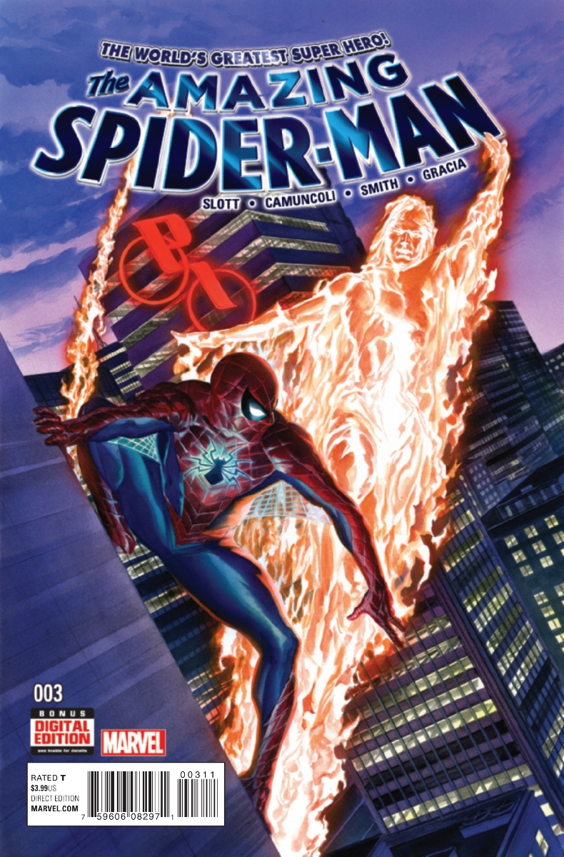 Amazing Spider-man 0003a