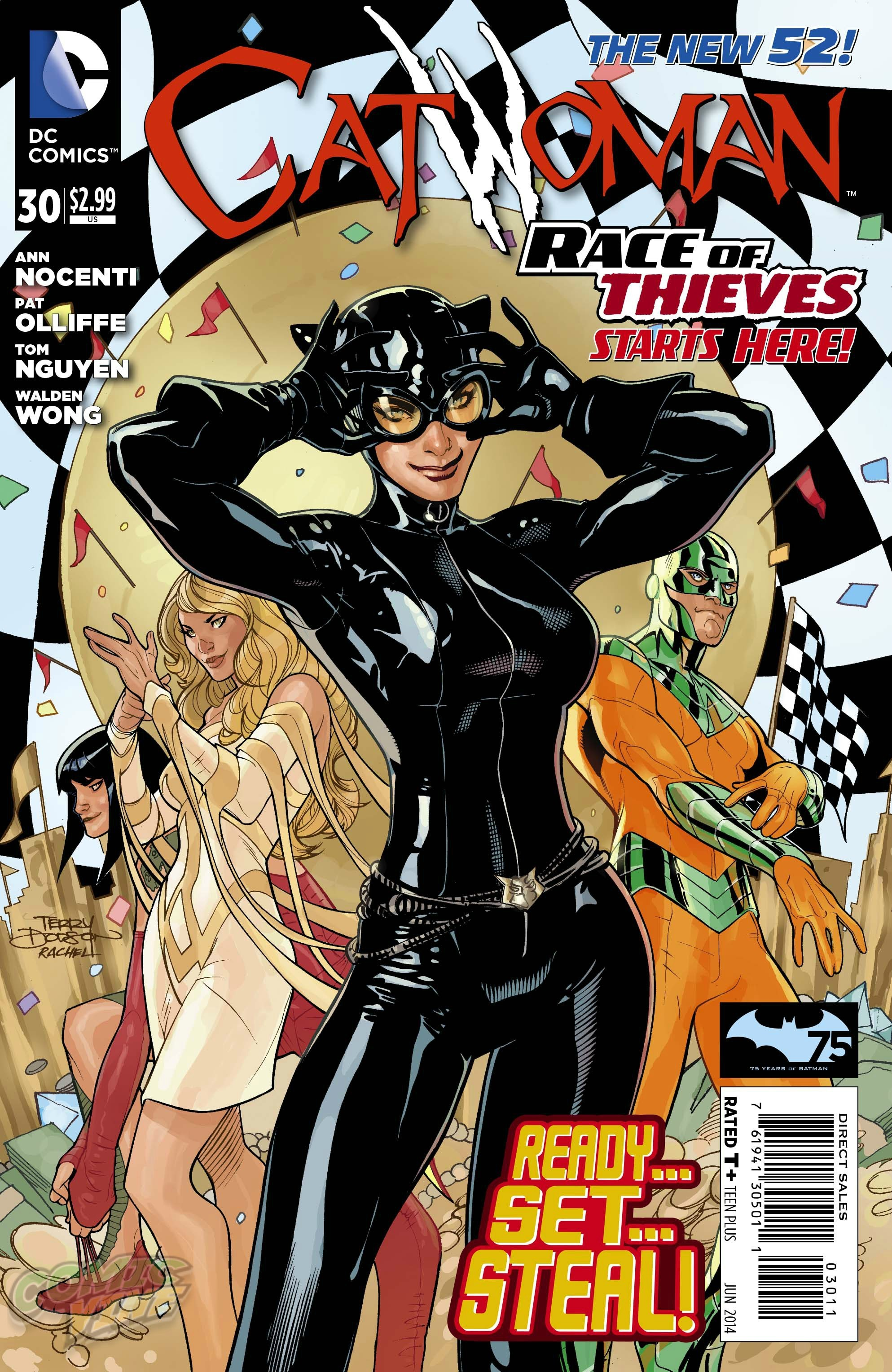 Catwoman 0030