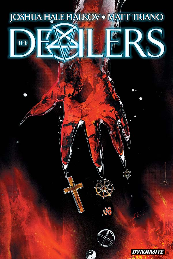 Devilers, The TPB