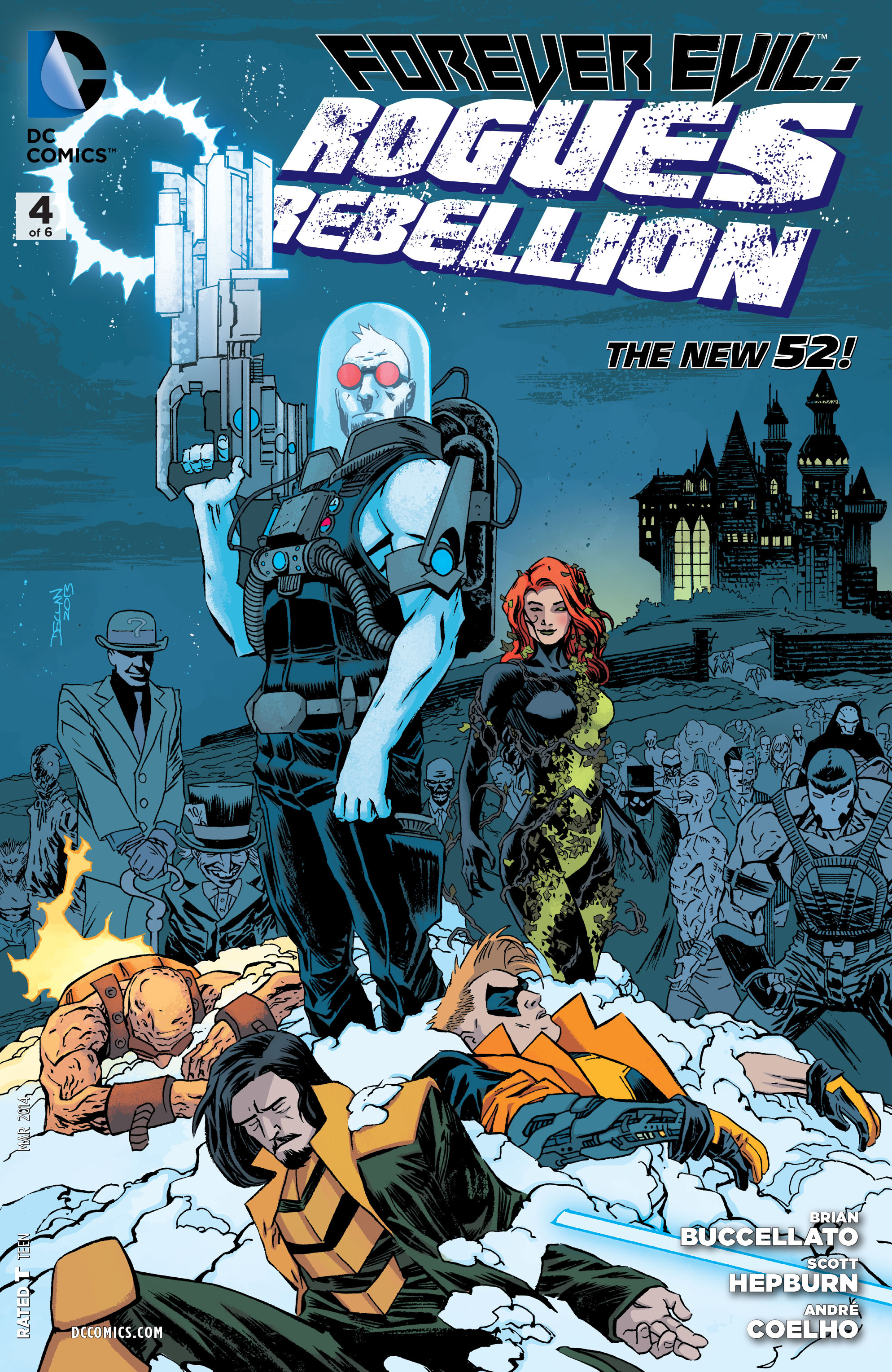 Forever Evil: Rogues Rebellion 0004