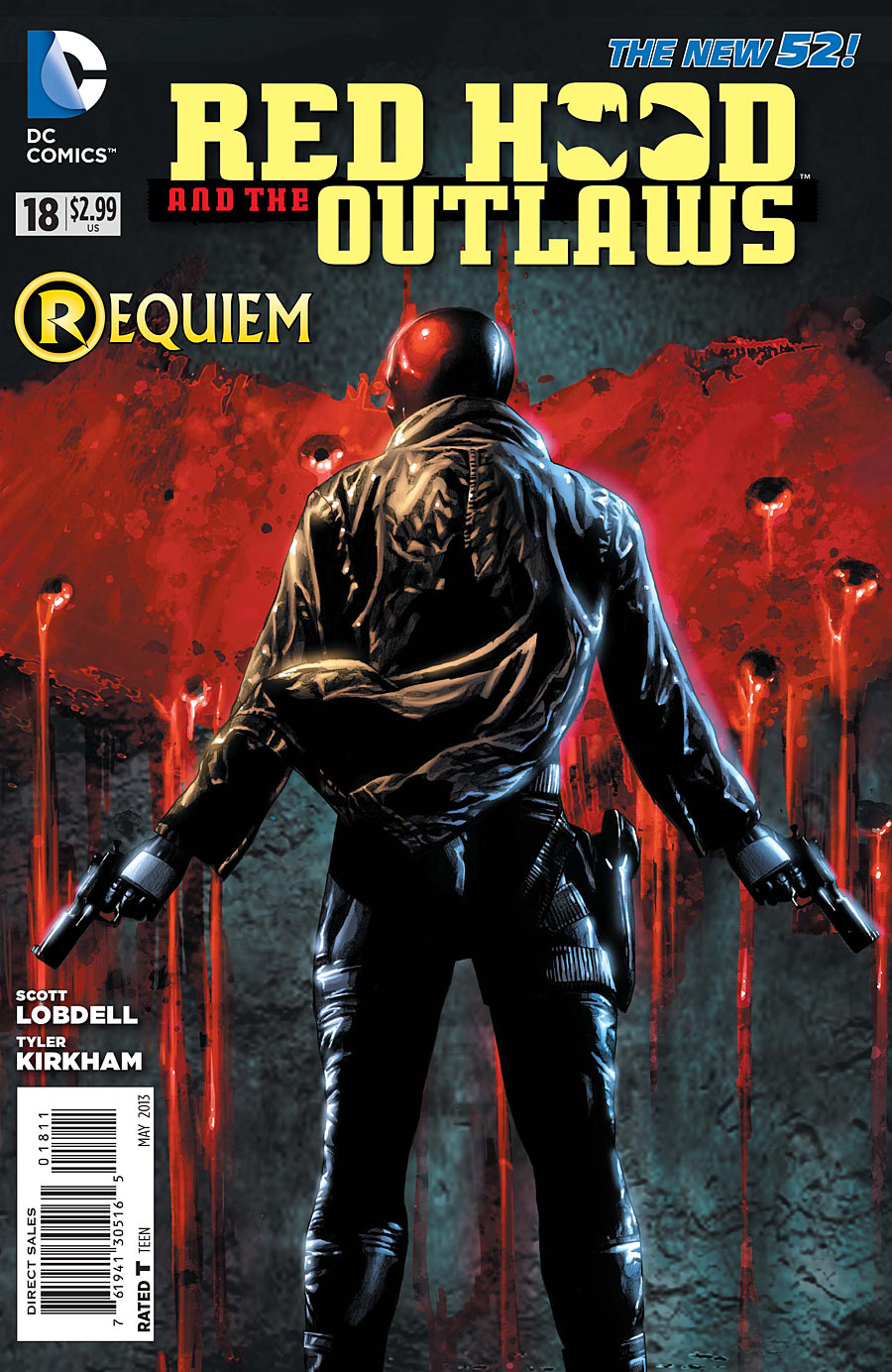 Red Hood and the Outlaws 0018