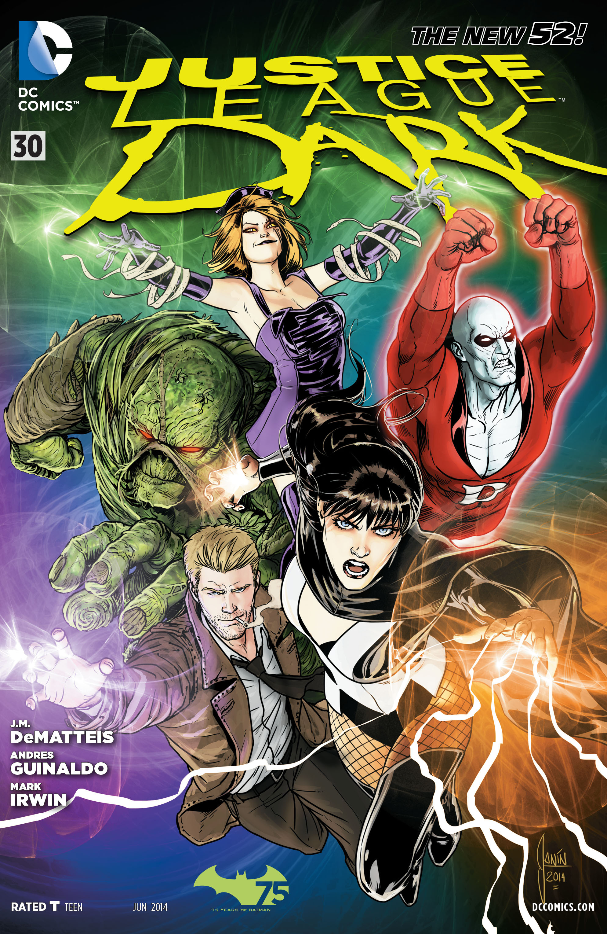 Justice League Dark 0030a