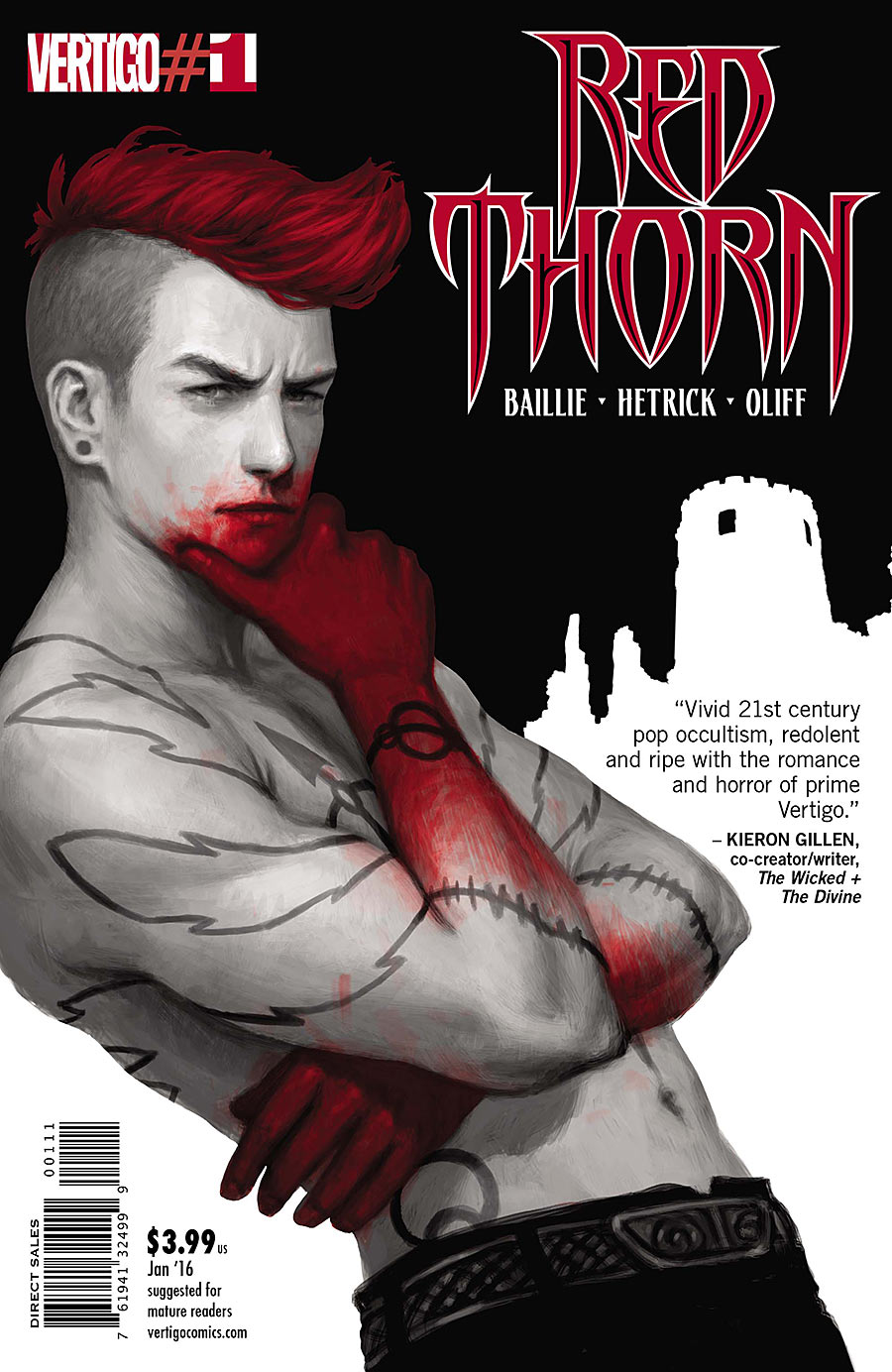 Red Thorn 0001