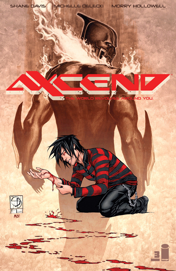 Axcend 0003