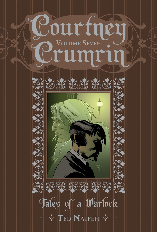 Courtney Crumrin Collection 0007-tales-of-a-warlock