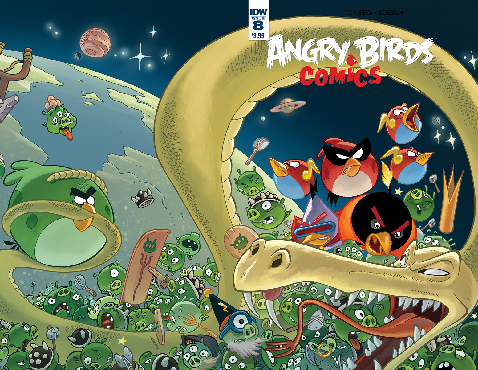 Angry Birds Comics 0008a