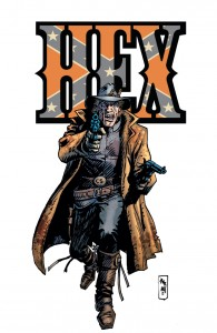 Jonah Hex 63 195x300 DC Icon Covers