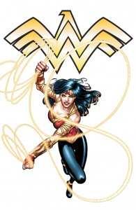 Wonder Woman 607 195x300 DC Icon Covers
