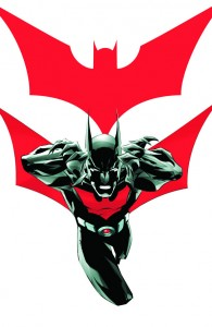 batman beyond cover11 195x300 DC Icon Covers